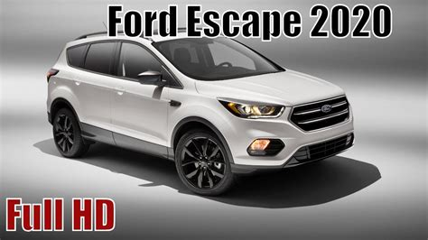 ford escape    ford escape hybrid review