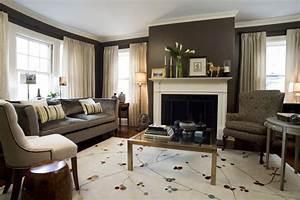 Living Room: Stunning Modern Small Living Room Inspiration