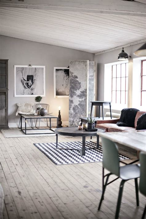 industrial style living room ideas   incredible home