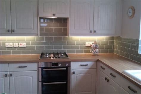 tiled kitchen worktops renovating recycled ceramic tile tags granite effect 2798