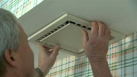 how to install a bathroom fan roof vent how to replace a bathroom exhaust vent fan today 39 s