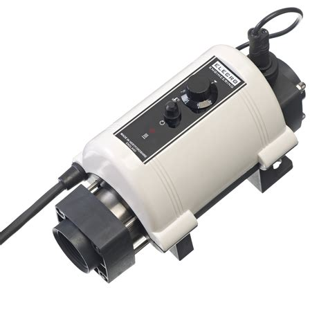 Elecro Nano Plug And Play Swimming Pool Heater
