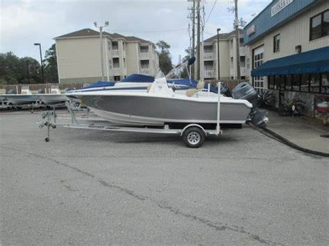 Center Console Boats For Sale Nc by War Eagle Boats Boats For Sale Near Supply Nc