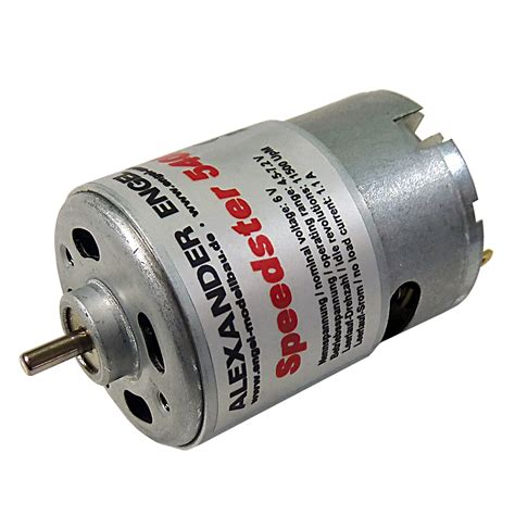 Electric Motor Purchase by Oxid Eshop 4 Electric Motor Speedster 540 6 Ph