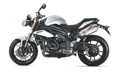 Triumph Speed Triple 1050 (2011-on) Motorcycle Review