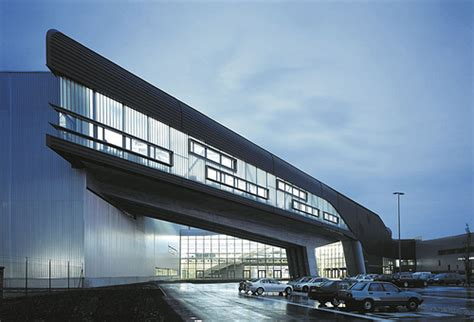 Zaha Hadid, Bmw Leipzig  A Gallery On Flickr