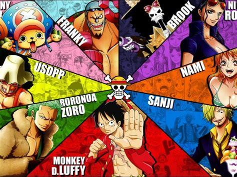 Voce Realmente é Fã De One Piece ?