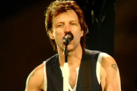 Jon Bon Jovi Vancouver Concert Actions Show Class