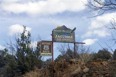 Jacumba Hot Springs California - Exploring San Diego by Lens