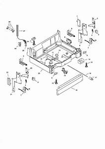 33 Bosch Dishwasher Parts Diagram
