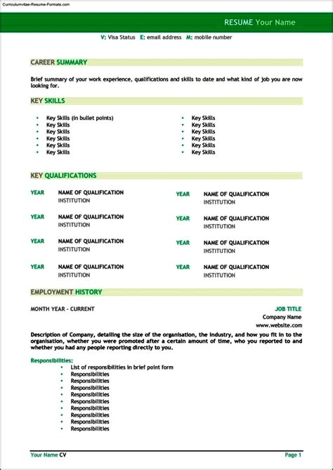 Resume Templates Australia  Free Samples , Examples. Whole Foods Bakery Cakes Template. Recipe Card Templates Free Template. International Marketing Plan. Kids Christmas Card Template. Model Of A Resume Template. Word Family Tree Template. Sample Letter Requesting Financial Assistance From Template. Easy Resume Template Free