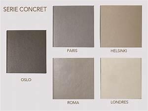 Carreaux De Ciment Unis : carrelage 18x18 imitation carreau ciment europe mix natucer carrelage 1er choix natucer ~ Melissatoandfro.com Idées de Décoration