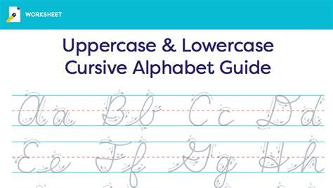cursive uppercase letters cursive letters tomyumtumweb 21268 | ideas of cursive writing lowercase and uppercase alphabet teachervision cool cursive letters of cursive letters
