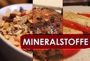 Kalorienbedarf Muskelaufbau Berechnen : mineralstoffe ihre aufgaben und ziele make muscles ~ Themetempest.com Abrechnung