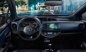 Toyota Yaris Dynamic Business : toyota yaris hybride offre du moment ~ Medecine-chirurgie-esthetiques.com Avis de Voitures