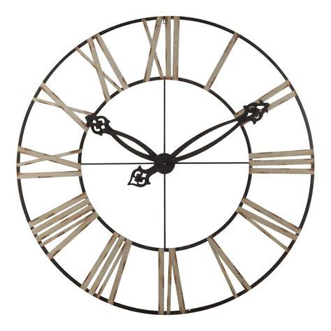 horloge maison du monde lincoln horloge murale maisons du monde decofinder