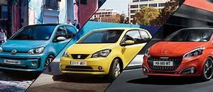 Ma Belle Auto : le 10 auto pi economiche per neopatentati ~ Gottalentnigeria.com Avis de Voitures
