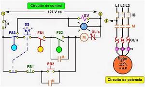Coparoman  Diagrama El U00e9ctrico De Un Sistema Industrial Autom U00e1tico Del Uso Agua