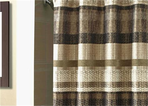 Shower Valance With Curtains-bathroom Appealing Burlap