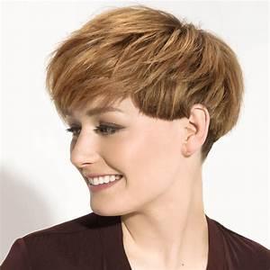 Coupe Automne Hiver 2017 : suite des coiffures coupes courtes tendances automne hiver 2017 2018 page 11 ~ Carolinahurricanesstore.com Idées de Décoration