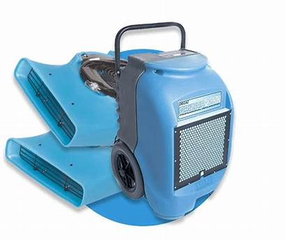 Drying Packages Package Equipment Swift Dehumidifier 1x