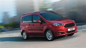 Ford Tourneo Courier Avis : ford tourneo courier f r den erweiterten platzbedarf ~ Melissatoandfro.com Idées de Décoration