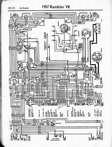 Rambler Wiring Diagrams