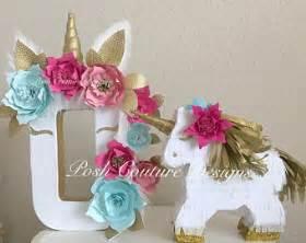 Baby Deer Baby Shower by Unicorn Gift Set Unicorn Birthday Gift Unicorn Baby