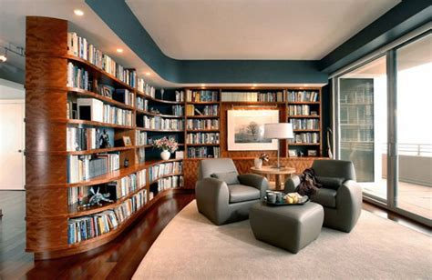 modern home library interior design 40 home library design ideas for a remarkable interior