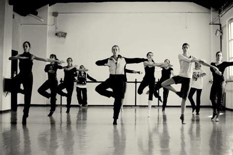 danse jazz linflux