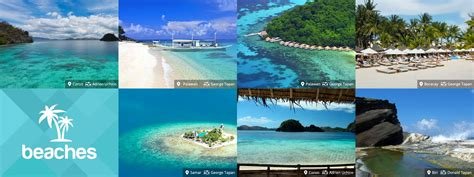 Beaches Culture Water Activities Lifestyle Nature And