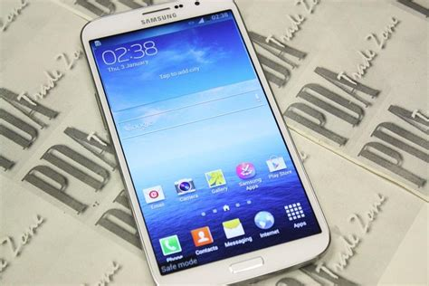 How To Update Samsung Galaxy Mega 6.3 To Kitkat 4.4.2