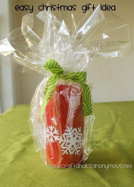 handmade christmas gift idea lifestyle crafts discount