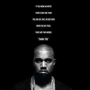 Kanye West Inspirational Quotes. QuotesGram