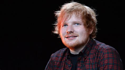 Ed Sheeran, Tim Mcgraw, Faith Hill Settle Copyright Lawsuit