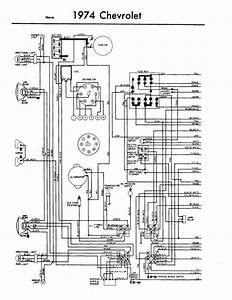 86 Chevrolet Truck Fuse Diagram