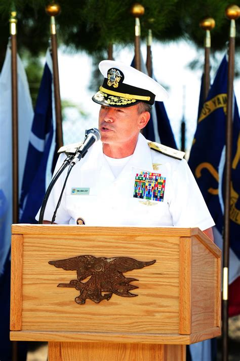 dvids images change  command ceremony image