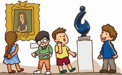 Museum Clipart Preschool Weekend Goodstart Clip Picks