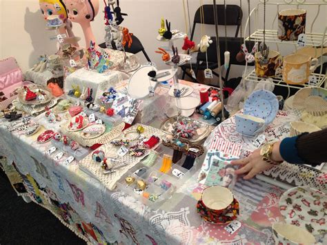 Craft Fair Review  The Knitting And Stitching Show