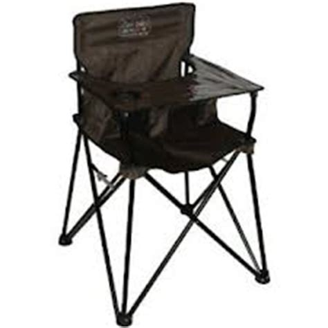 ciao baby portable high chair orange free shipping