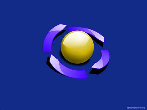 circular arrows backgrounds  powerpoint