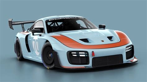 porsches   liveries   racing fans dream