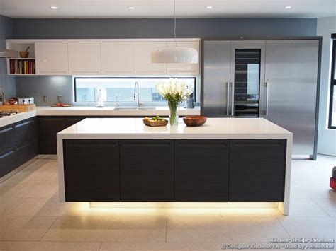 best 25 modern kitchen design best 25 contemporary kitchens ideas on
