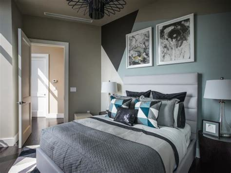 Guest Bedroom Pictures From Hgtv Urban Oasis 2014 Hgtv