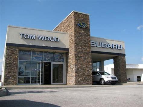 Tom Wood Subaru : Indianapolis, IN 46240 0039 Car