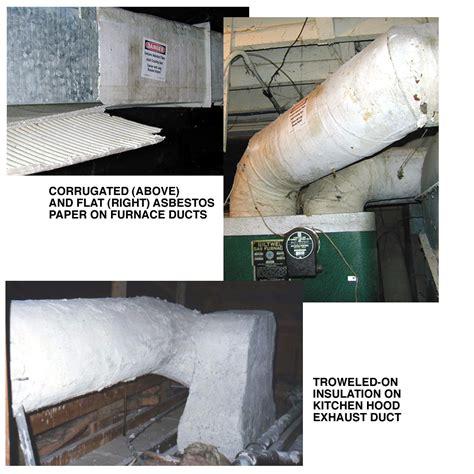 asbestos fact sheet stanford environmental health safety