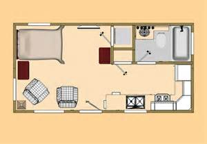 floor plan of house cozyhomeplans tiny house floor plan quot thimble peak ii