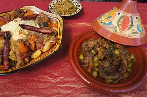 Patrice Private Chef Ibiza » Buffet Marocain