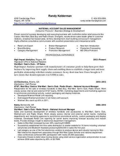 exle resume walmart resume exle