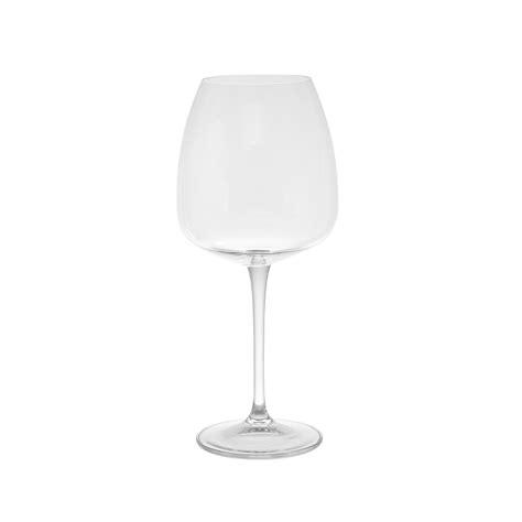 bicchieri di cristallo di boemia set 6 calici cristallo di bohemia coincasa